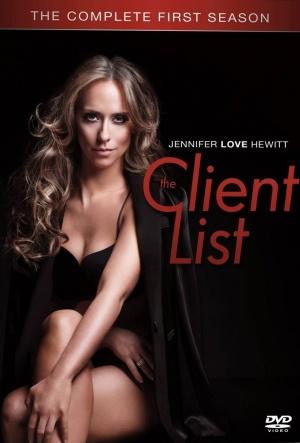The Client List 763x1127
