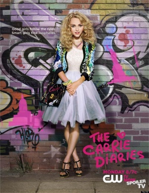 The Carrie Diaries 900x1164