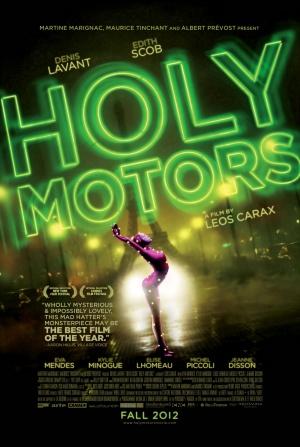 Holy Motors 2015x3000