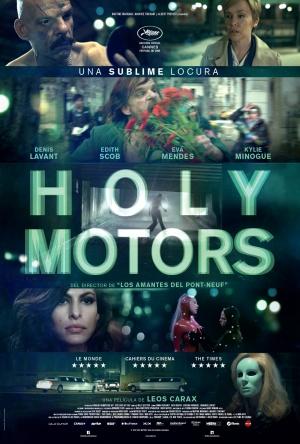 Holy Motors 1080x1600