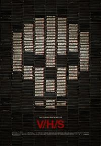 V/H/S poster