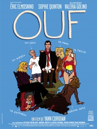 Ouf poster