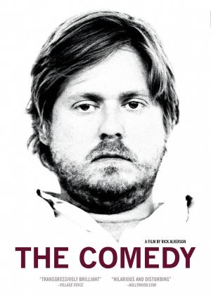 The Comedy 1203x1686