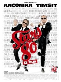 Stars 80 poster