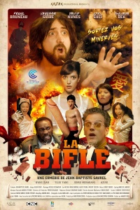 La bifle poster