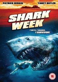 Shark Week - 7 Tage, 7 Haie poster