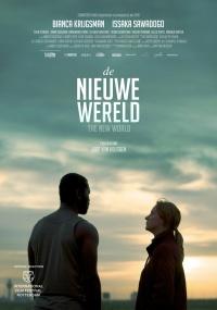 De Nieuwe Wereld poster
