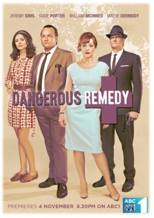 Dangerous Remedy Poster