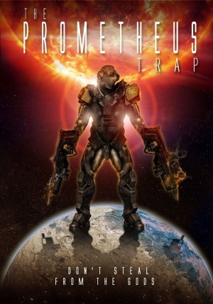 Prometheus Trap Cover