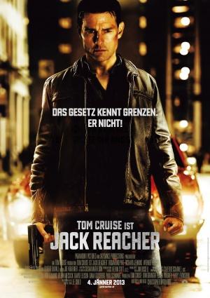 Jack Reacher 2880x4084