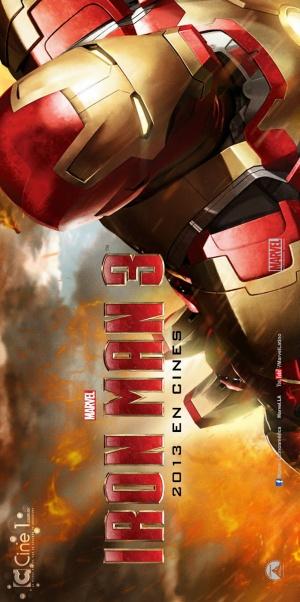 Iron Man Three 798x1600