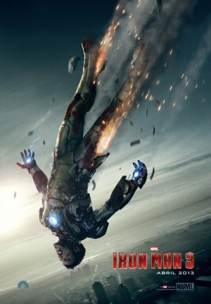 Iron Man Three 765x1100