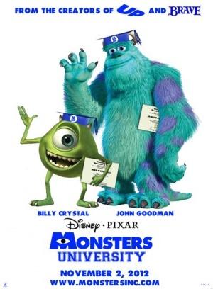 Monsters University 470x639