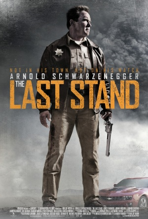 The Last Stand 3373x5000