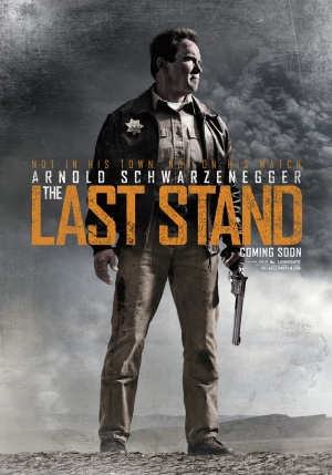 The Last Stand 2067x2953