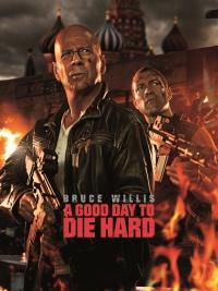Die Hard - Un buon giorno per morire poster