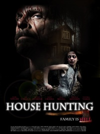 House Hunting - Nur wer tötet kann überleben poster