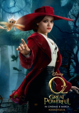 Oz the Great and Powerful 769x1100