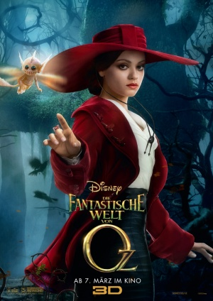 Oz the Great and Powerful 778x1100