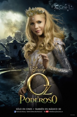 Oz the Great and Powerful 1048x1600