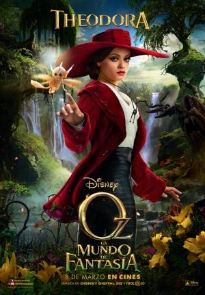 Oz the Great and Powerful 765x1100