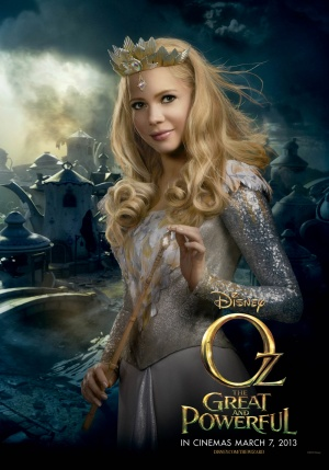 Oz the Great and Powerful 1000x1430