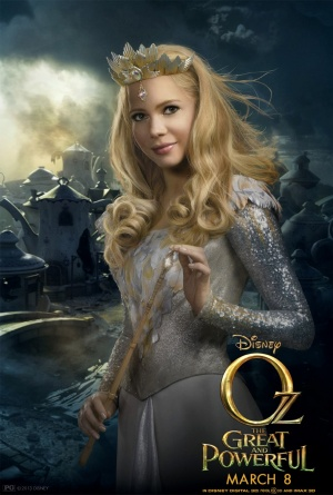 Oz the Great and Powerful 911x1350