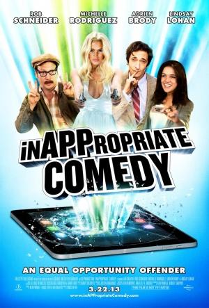 InAPPropriate Comedy 866x1280