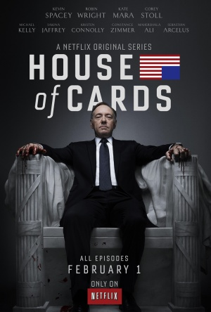 House of Cards 1013x1500