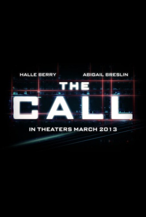 The Call 540x800