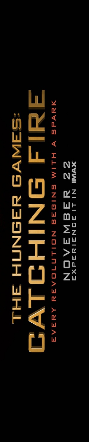 The Hunger Games: Catching Fire 685x3375