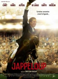 Jappeloup - Eine Legende poster