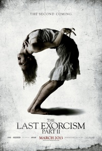 The Last Exorcism 2: The Beginning of the End poster