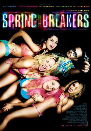 Spring Breakers 1191x1713