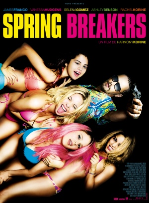 Spring Breakers 3682x5000