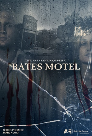 Bates Motel 468x693