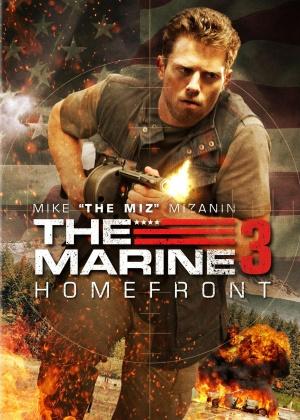 [MULTI] The Marine: Homefront [DVDRiP] [MP4]