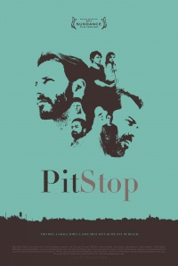 Pit Stop poster