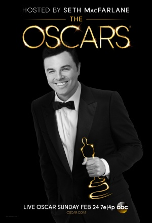 The Oscars 2016x2952