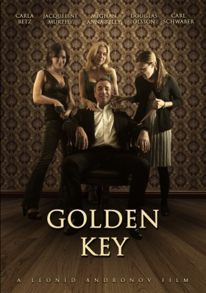 Golden Key Poster