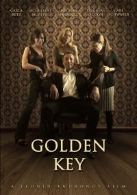 Golden Key poster