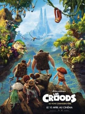 The Croods 2362x3150