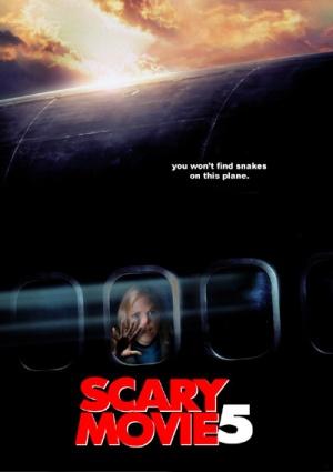 Scary Movie 5 400x566