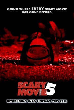 Scary Movie 5 600x889