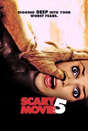 Scary Movie 5 550x820