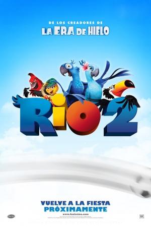 Rio 2 - Dschungelfieber 1066x1600