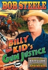 Billy the Kid's Gun Justice Cover