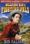 Billy the Kid's Fighting Pals Cover
