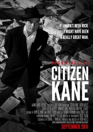 Citizen Kane 3508x4961