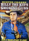 Billy the Kid's Smoking Guns Cover